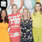 The saks social with bumble roopal patel erin foster tracy margolies sara foster